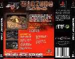 miniatura Warzone 2100 Trasera Por Seaworld cover psx
