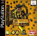 miniatura We Gnas Editions 2011 Vol 1 Frontal Por Gnas cover psx