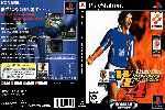 miniatura Winning Eleven 4 Dvd Custom Por Matiwe cover psx