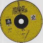 miniatura Yu Gi Oh Forbidden Memories Cd V3 Por Matiwe cover psx