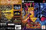 miniatura Yu Gi Oh Forbidden Memories Dvd Custom V2 Por Matiwe cover psx
