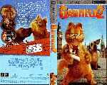 miniatura Garfield 2 Por Warcond cover umd