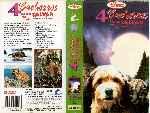 miniatura 4 Cachorros Para Salvar Por El Verderol cover vhs