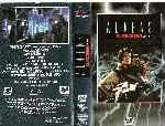 miniatura Aliens El Regreso Cine De Terror Por Pamonica cover vhs