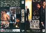 miniatura Codigo Secreto 1993 Por Antpmzgmz cover vhs