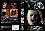 miniatura Dark Power Por El Verderol cover vhs