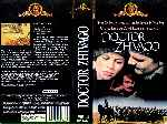 miniatura Doctor Zhivago Por El Verderol cover vhs