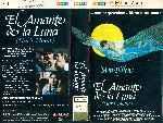miniatura El Amante De La Luna Por Antpmzgmz cover vhs