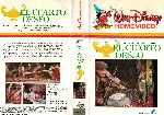 miniatura El Cuarto Deseo Serie Blanca Disney Por Jbf1978 cover vhs