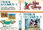 miniatura Festival De Cortos 1 Serie Blanca Disney Por Jbf1978 cover vhs