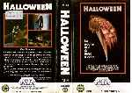 miniatura Halloween 1 La Noche De Halloween Por Tiroloco cover vhs