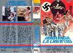 miniatura Huida Hacia La Libertad Por Eltamba cover vhs