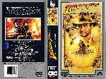 miniatura Indiana Jones Y La Ultima Cruzada Por Seaworld cover vhs