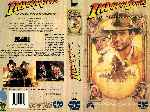 miniatura Indiana Jones Y La Ultima Cruzada V3 Por Jbf1978 cover vhs