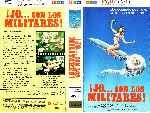 miniatura Jo Con Los Militares Por Eltamba cover vhs