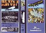 miniatura La Aventura Del Poseidon 1972 Grandes Del Cine Por Bonnascope cover vhs