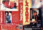 miniatura La Bamba Por Eltamba cover vhs