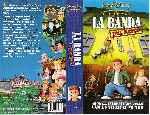 miniatura La Banda Del Patio Por Davizzzzzzz cover vhs