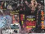 miniatura La Batalla De Los Simios Gigantes Por Christian Kaiju Eiga cover vhs