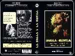 miniatura La Bella Y La Bestia 1946 Custom Por Ogiser cover vhs