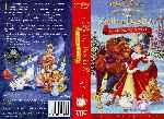 miniatura La Bella Y La Bestia 2 Una Navidad Encantada Edicion Especial Edicion Por Ogiser cover vhs