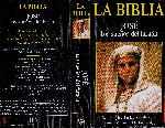 miniatura La Biblia Jose Los Suenos Del Faraon Por Timbrando19 cover vhs