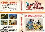 miniatura La Bruja Novata Serie Blanca Disney Por Jbf1978 cover vhs