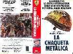 miniatura La Chaqueta Metalica Por Eltamba cover vhs