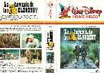miniatura La Herencia De Los Bloodshy Serie Blanca Disney Por Jbf1978 cover vhs