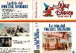 miniatura La Isla Del Fin Del Mundo Serie Blanca Disney Por Jbf1978 cover vhs