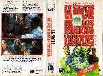miniatura La Noche De Los Muertos Vivos 1990 Por Escuela53 cover vhs