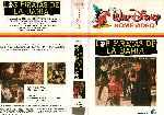 miniatura Los Piratas De La Bahia Serie Blanca Disney Por Jbf1978 cover vhs