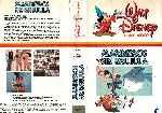 miniatura Marineros Sin Brujula Serie Blanca Disney Por Jbf1978 cover vhs