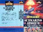 miniatura Operacion Submarino Atomico Por Eltamba cover vhs