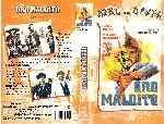 miniatura Oro Maldito Cine Del Oeste Por Vigilantenocturno cover vhs