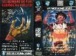 miniatura Pesadilla En Elm Street 2 La Venganza De Freddy Por Antpmzgmz cover vhs