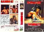 miniatura Rambo 3 Por Eltamba cover vhs