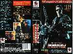 miniatura Terminator 2 El Juicio Final Por Eltamba cover vhs