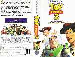miniatura Toy Story 2 Por Seaworld cover vhs