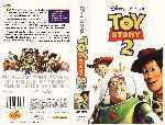 miniatura Toy Story 2 Region 4 Por Women Panter cover vhs