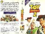 miniatura Toy Story 2 Region 4 V2 Por Rodilauret cover vhs