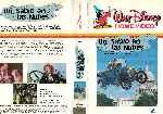 miniatura Un Sabio En Las Nubes Serie Blanca Disney Por Jbf1978 cover vhs