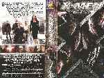 miniatura X Men Region 4 Por Rodilauret cover vhs