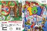 miniatura 101 In 1 Puzzle Megamix Dvd Custom Por C Bass cover wii