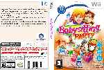 miniatura Babysitting_Party_Dvd_Custom_Por_Sadam3 wii
