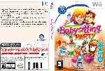 miniatura Babysitting Party Dvd Custom Por Sadam3 cover wii