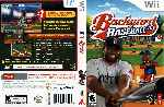 miniatura Backyard Baseball 2010 Dvd Por Luisdecali12 cover wii