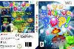 miniatura Balloon Pop Dvd Custom Por Juaniblade cover wii