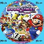 miniatura Boon Street Cd Custom Por Menta cover wii