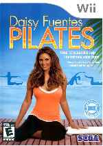 miniatura Daisy Fuentes Pilates Frontal V2 Por Humanfactor cover wii